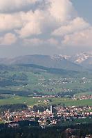 ASIAGO (VI), ALTOPIANO DI ASIAGO SETTE COMUNI, VENETO, ITALIA