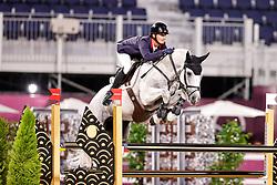 Six Christopher, FRA, Totem de Brecey, 227<br /> Olympic Games Tokyo 2021<br /> © Hippo Foto - Dirk Caremans<br /> 02/08/2021