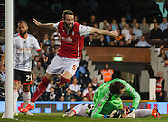 Fulham v Rotherham United 150415