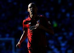 Fabinho of Liverpool- Mandatory by-line: Nizaam Jones/JMP - 21/04/2019 -  FOOTBALL - Cardiff City Stadium - Cardiff, Wales -  Cardiff City v Liverpool - Premier League