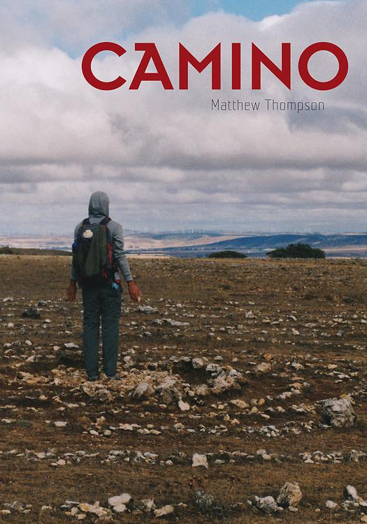 Photography book on the Camino de Santiago, and 800km modern spiritual trek across northern Spain.