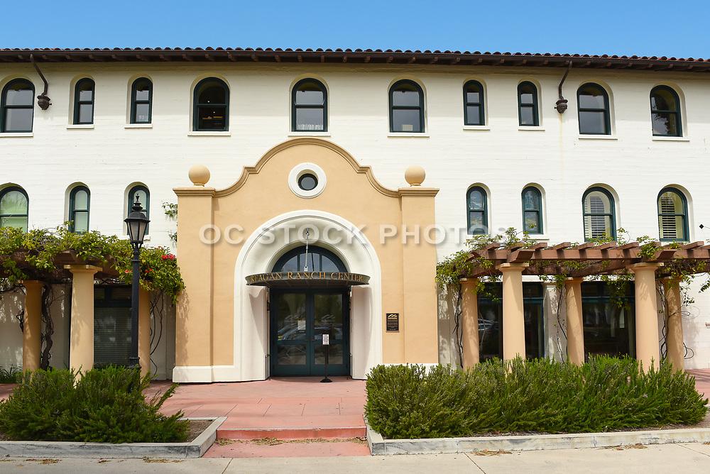 The Reagan Ranch Center in the Heart of Downtown Santa Barbara