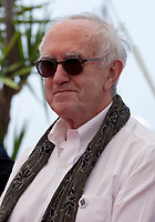 Jonathan Pryce at The Man Who Killed Don Quixote  film photo call at the 71st Cannes Film Festival, Saturday 19th May 2018, Cannes, France. Photo credit: Doreen Kennedy