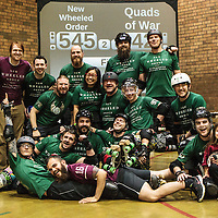 2015-09-05 New Wheeled Order vs The Quads of War