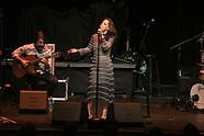 Sunset Center - Bebel Gilberto 11.14.19