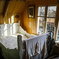 Excursie Ambassadeurs Landschap Zuidwest Fryslân Molkwar - Het Bakkerswinkelte