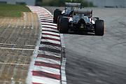 March 29, 2014 - Sepang, Malaysia. Malaysian Formula One Grand Prix. Sauber F1 team<br /> <br /> © Jamey Price / James Moy Photography