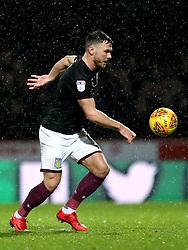 Aston Villa's Scott Hogan