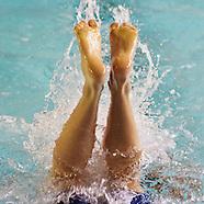 Swimming - NatWest Island Games 2011.