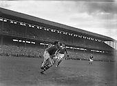 21.09.1957 All Ireland Minor Football Final