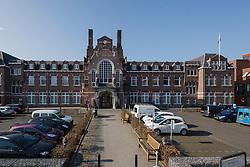 Kampen, Overijssel, Netherlands