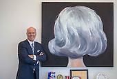 Business>Bryan Stockton, CEO of Mattel Inc
