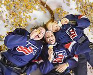 2018 IIHF WWU18 (Russia)