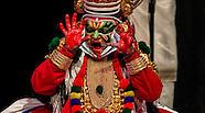 103016 Kerala Kalamandalam Kathakali Troupe