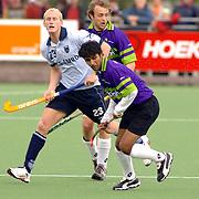 NLD/Laren/20060430 - Rabo Hoofdklasse hockey Laren - Eindhoven, Jurriaan van de Veer (23)