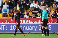 Wolverhampton Wanderers v Norwich City 100814