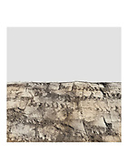 Abstract wall texture contemporary fine art photograph