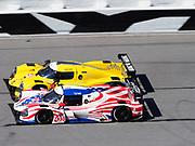 Roar Before the 24, Daytona International Speedway