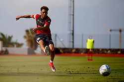 Freddie Hinds of Bristol City shoots during training - Mandatory by-line: Matt McNulty/JMP - 18/07/2017 - FOOTBALL - Tenerife Top Training Centre - Costa Adeje, Tenerife - Pre-Season Training