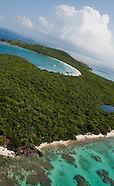 Culebra from Above