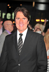 "© licensed to London News Pictures. London, UK  12/05/11 Rob Marshall attends the UK premiere of Pirates of the Carribean 4 ""on Stranger Tides"" at Londons Westfield . Please see special instructions for usage rates. Photo credit should read AlanRoxborough/LNP"