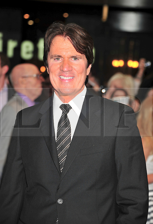 """© licensed to London News Pictures. London, UK  12/05/11 Rob Marshall attends the UK premiere of Pirates of the Carribean 4 """"on Stranger Tides"""" at Londons Westfield . Please see special instructions for usage rates. Photo credit should read AlanRoxborough/LNP"""
