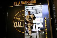 GET-ligaen Ice Hockey, 27. october 2016 ,  Stavanger Oilers v Stjernen<br /> Henrik Solberg Stavanger Oilers i aksjon v Stjernen<br /> Foto: Andrew Halseid Budd , Digitalsport