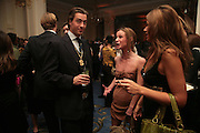Jamie Lauder, Zoe Russell and Louisa Steatt, The Essential Party Guide Evening of Golden Glamour. The Ballroom, Mandarin oriental, Hyde Park. 27 March 2007. -DO NOT ARCHIVE-© Copyright Photograph by Dafydd Jones. 248 Clapham Rd. London SW9 0PZ. Tel 0207 820 0771. www.dafjones.com.