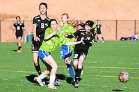 Rampage ME vs Utah Glory.  President's Cup in Mesquite NV.