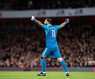 Arsenal v Wolves 11/11