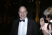 Mark Lawson, Drinks Reception before the Man Booker Prize 2006. Guildhall, Gresham Street, London, EC2, 10 October 2006. -DO NOT ARCHIVE-© Copyright Photograph by Dafydd Jones 66 Stockwell Park Rd. London SW9 0DA Tel 020 7733 0108 www.dafjones.com