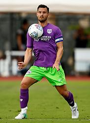Bailey Wright of Bristol City - Mandatory by-line: Matt McNulty/JMP - 22/07/2017 - FOOTBALL - Tenerife Top Training - Costa Adeje, Tenerife - Bristol City v Atletico Union Guimar  - Pre-Season Friendly