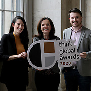 25.9.2019 Brand Fusion Studio The Think Global Awards