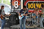 2005-07-23 The Brian Schram Band