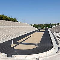Panathenaic Stadium - Athens - Greece