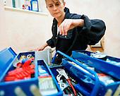 Women plumbers
