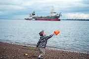© Licensed to London News Pictures. 28/06/2014. CITY/TOWN e.g Windsor, UK Ethan felixstowe. Photo credit : Stephen Simpson/LNP