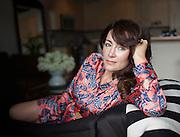 Melanie Simon<br /> Photo by David Stubbs © 2012