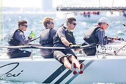 , Travemünder Woche 19. - 28.07.2019, J70 - GER 270 - JAI - Dennis MEHLIG - Württembergischer Yacht-Club e. V瑲