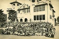 1912 Grant School