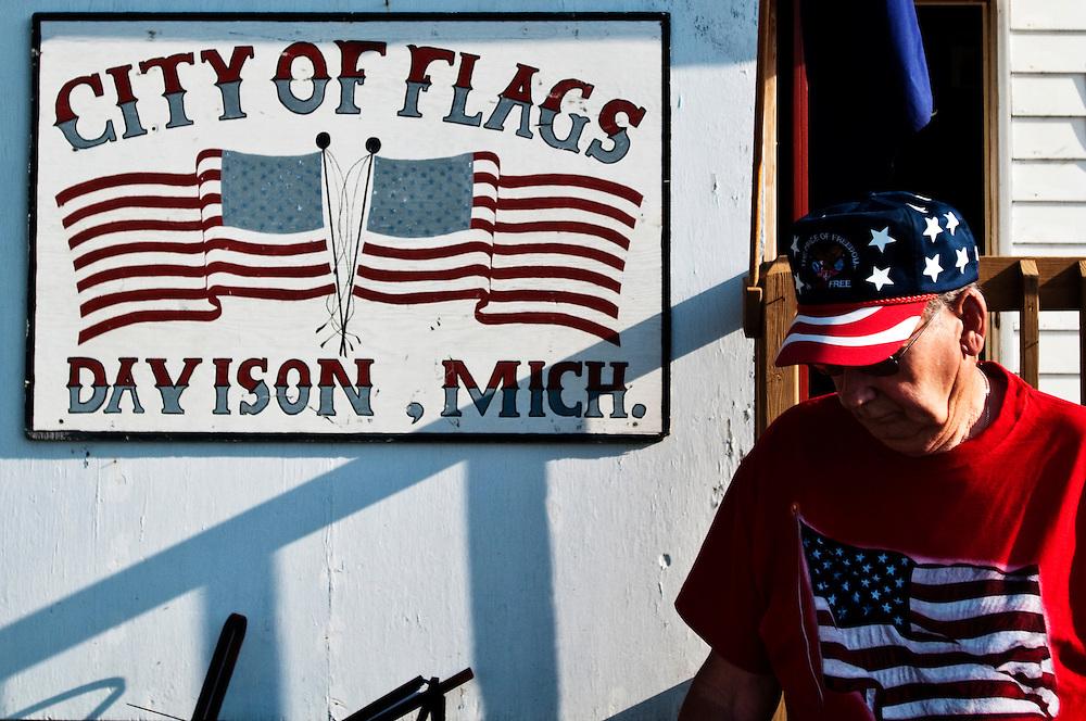 Matt Dixon | The Flint Journal