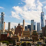 NYUMC Smilestone 2017 Tribeca Rooftop