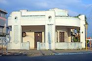 A building in Pinar del Rio, Cuba.