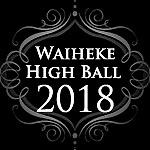 Waiheke High Ball 2018