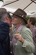 NICK, COUNTESS OF MARCH, Cartier Style et Luxe, Goodwood Festival of Speed. 7 July 2019