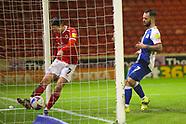 Barnsley v Blackburn Rovers 170221