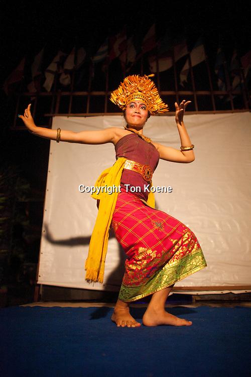traditional dance at Bali