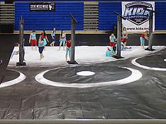West Shore SD JV at KIDA Championships