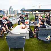 Modern Luxury-EV Lofts Room and Board Presentation 2016