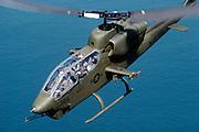 AH-1 Cobra Military